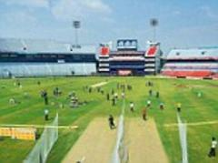 Good news for Orissa as fifth ODI goes ahead despite cyclone damage